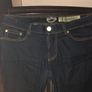 target Jeans - Skinny Jeans